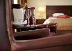 Devin Hotel - Bratislava - Bedroom