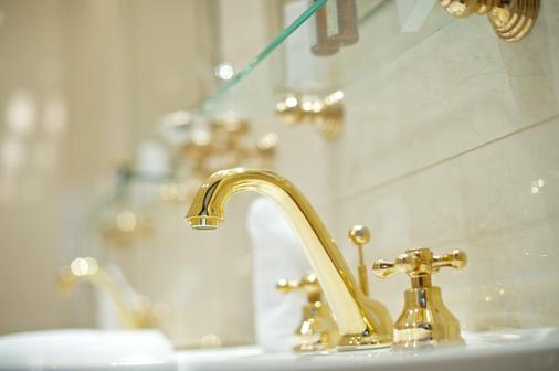 Devin Hotel - Bratislava - Bathroom