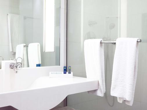 Novotel Le Havre Centre Gare - Le Havre - Phòng tắm