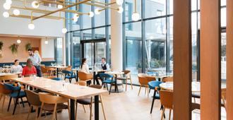 Novotel Le Havre Centre Gare - Le Havre - Restaurant