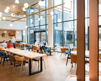 Novotel Le Havre Centre Gare - El Havre - Restaurante