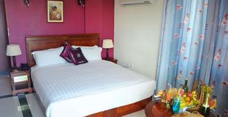 Hotel Nikko Tower - Dar Es Salaam - Bedroom