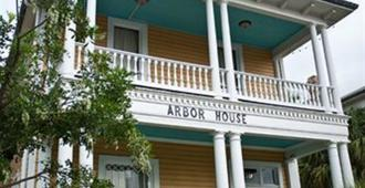 Arbor House Suites Bed and Breakfast - San Antonio - Edificio