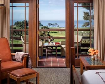 The Lodge at Torrey Pines - San Diego