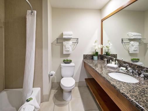 Inn At The Cove - Pismo Beach - Bathroom