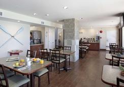 Inn At The Cove - Pismo Beach - Restaurant