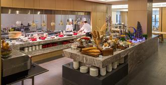 Fraser Place Tianjin - Tianjin - Buffet
