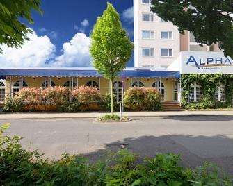 Alpha Hotel Garni - Dietzenbach - Building