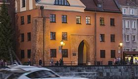 Grand Hostel - Gdansk - Building
