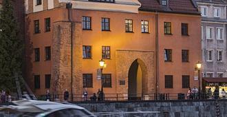 Grand Hostel - 格但斯克 - 建築