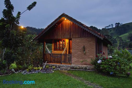 Pousada Vista Bonita - Visconde de Maua - Building