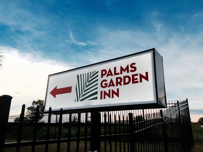Palms Garden Inn - Lake City