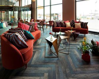 Best Western Plus Aby Hotel - Molndal - Лаунж