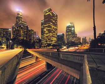 Loews Hollywood Hotel - Los Ángeles - Vista del exterior