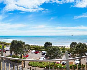 Millennium Hotel New Plymouth, Waterfront - New Plymouth - Balcony
