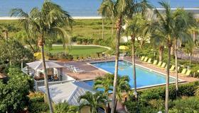 薩尼伯爾酒店 - 桑尼伯 - 薩尼貝爾 - 游泳池