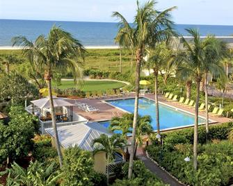 Sanibel Inn - Sanibel - Pool