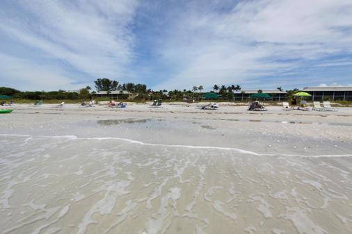 Sanibel Inn - Sanibel - Beach