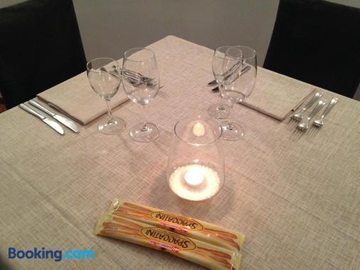Vecchia Mori - Mori - Dining room