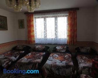 Vila Imagina - Kolín - Living room