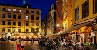 Lady Hamilton Hotel - Stockholm - Extérieur