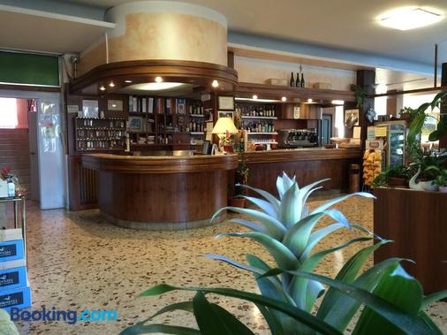 Hotel Marchina - Brescia - Bar