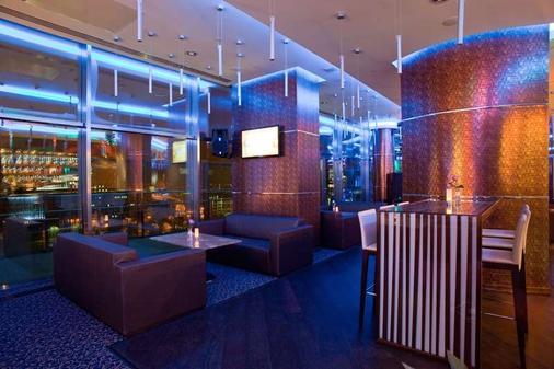 Kharkiv Palace Hotel - Kharkiv - Bar