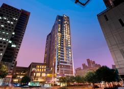 Renaissance Beijing Capital Hotel - Pequim - Edifício
