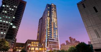 Renaissance Beijing Capital Hotel - Beijing - Building
