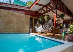 Nuestra Casa - San Juan del Sur - Piscina
