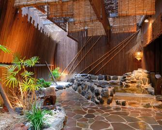 天然温泉 青葉の湯 ドーミーイン仙台annex - 仙台市