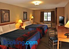 Stoney Creek Hotel & Conference Center Peoria - East Peoria - Bedroom