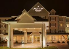 Country Inn & Suites by Radisson Princeton, WV - Princeton - Edificio