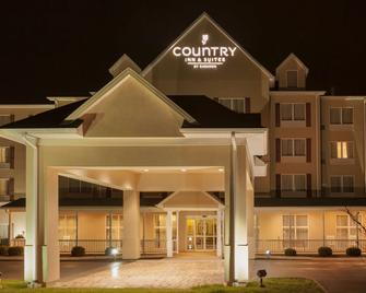 Country Inn & Suites by Radisson Princeton, WV - Princeton - Building