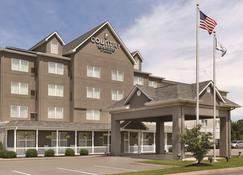 Country Inn & Suites by Radisson Princeton, WV - Princeton - Gebäude