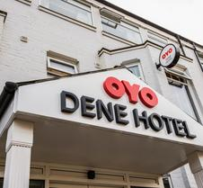 Oyo迪恩飯店