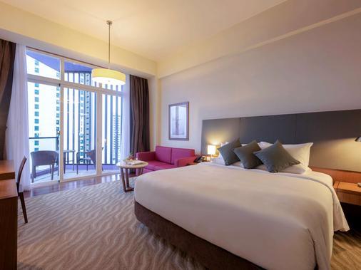 Novotel Nha Trang - Nha Trang - Bedroom