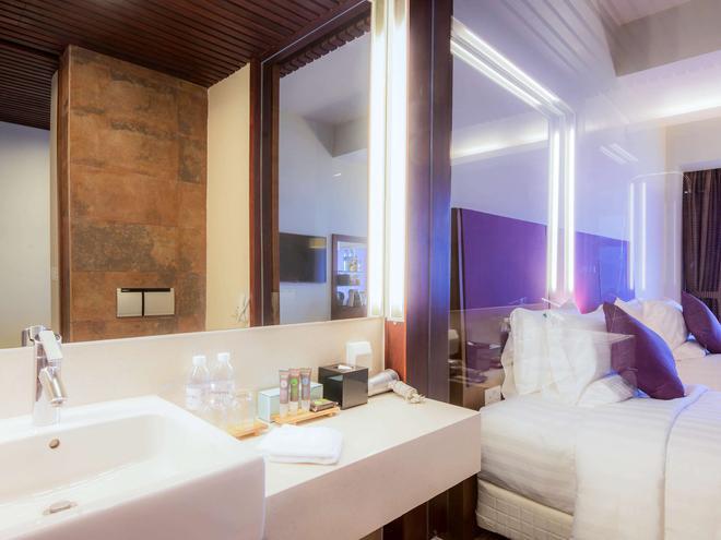 諾富特芽莊酒店 - 芽莊 - 芽莊 - 浴室