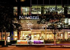 Novotel Nha Trang - Nha Trang - Edificio