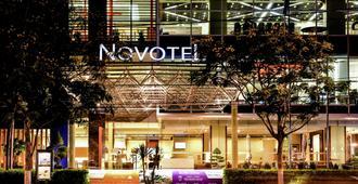 Novotel Nha Trang - Нячанг - Здание