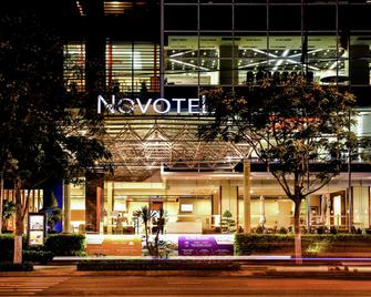 Novotel Nha Trang - Nha Trang - Building