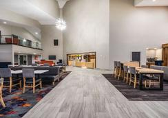 La Quinta Inn & Suites by Wyndham Chattanooga-Hamilton Place - Chattanooga - Aula