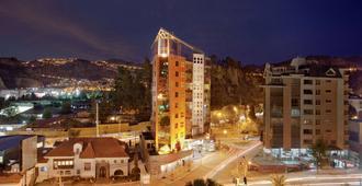 Casa Grande Suites - La Paz - Gebäude