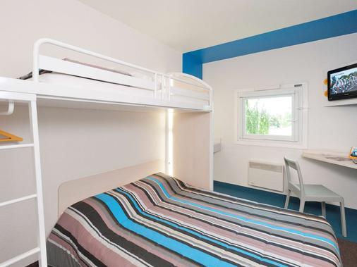 hotelF1 Savigny Villemoisson - Savigny-sur-Orge - Bedroom