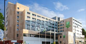 Holiday Inn Cardiff City Centre - Κάρντιφ - Κτίριο