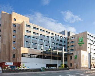 Holiday Inn Cardiff City Centre - Cardiff - Building