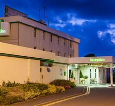 Holiday Inn Stoke On Trent M6, Jct.15
