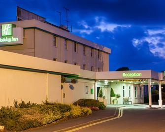 Holiday Inn Stoke On Trent M6, Jct.15 - Stoke-on-Trent - Building