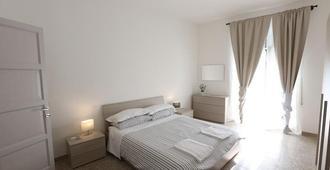 B&B Corso Italia 58 - Orbetello - Schlafzimmer