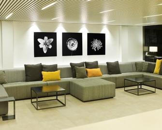 Atenea Park-Suites Apartments - Біланоба-і-ла-Жалтру - Лаунж